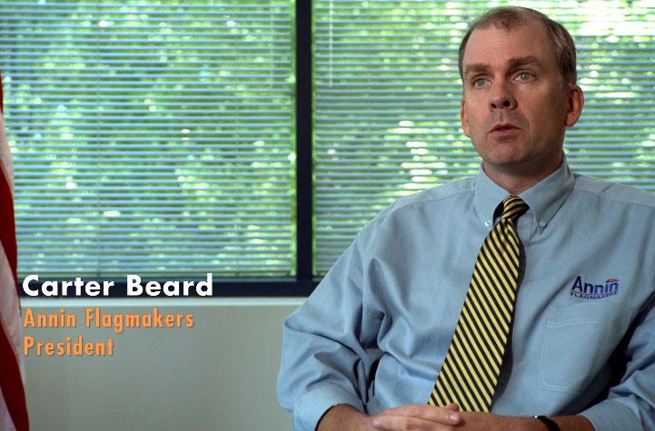Carter Beard