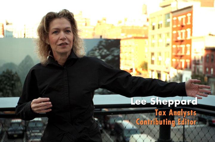 Lee Sheppard