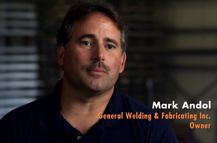 Mark Andol