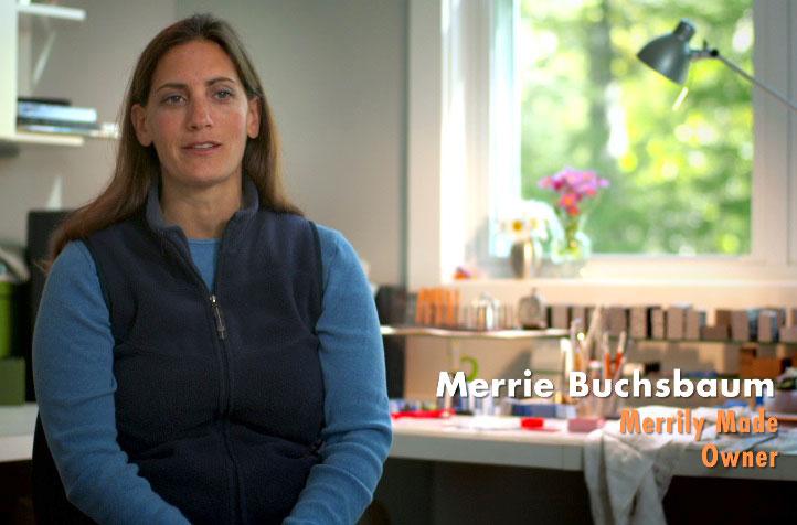Merrie Buchsbaum