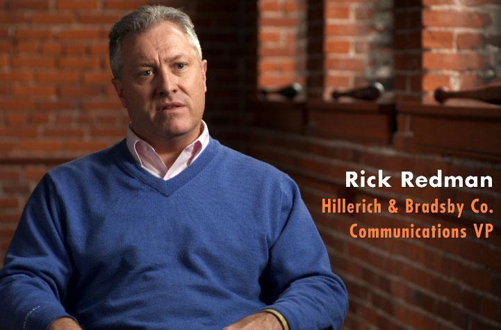 Rick Redman
