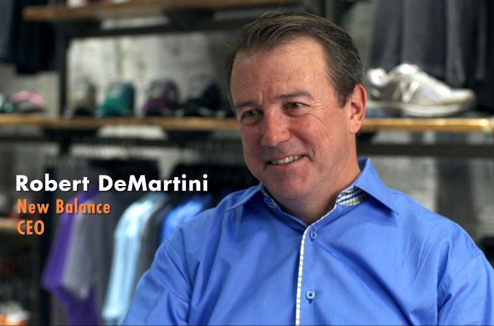 Robert DeMartini