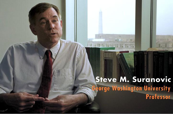 Steve Suranovic